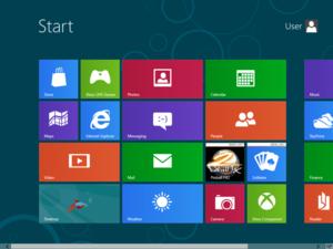 ویندوز 8 - تاریخچه سیستم عامل ویندوز