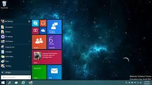 ویندوز 10 - تاریخچه سیستم عامل ویندوز