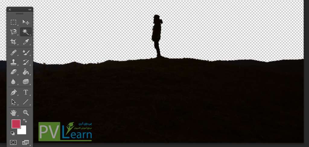 Screen-Shot-4 - حذف کردن پس زمینه تصاویر در Photoshop CC
