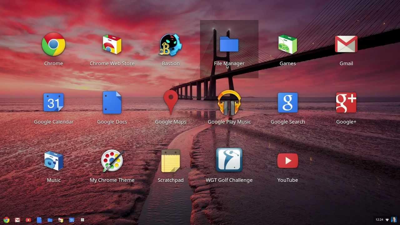maxresdefault- سیستم عامل Chrome