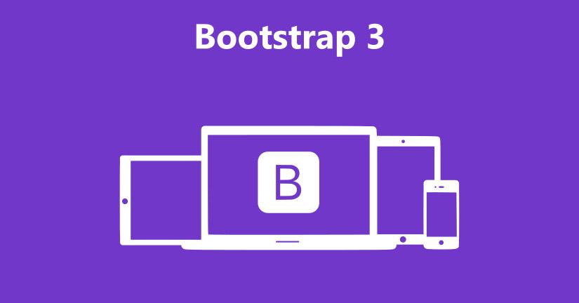 دوره کامل آموزش Bootstrap 3