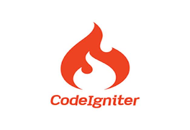 آموزش CodeIgniter