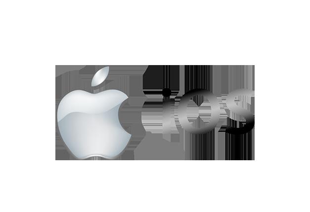 آموزش iOS (آی فون، اپل)