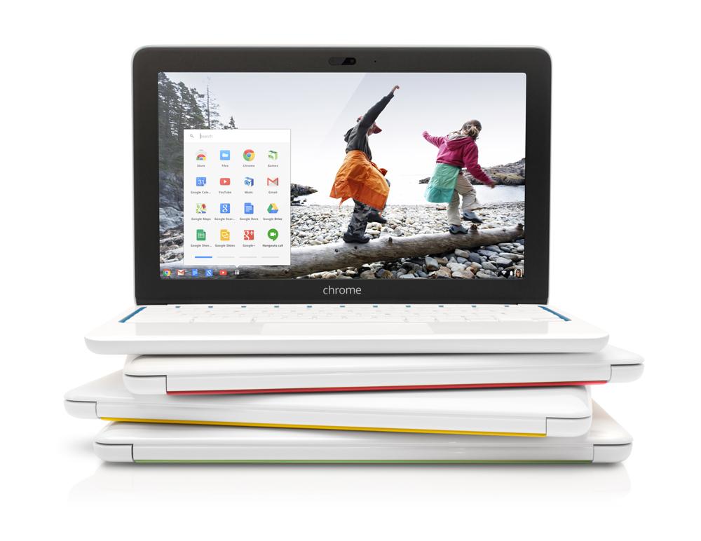 Chromebooks - Chromebooks چیست؟