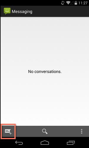 وظایف مشترک-شروع مکالمه