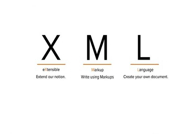 آموزش XML