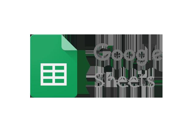 آموزش Google Sheets