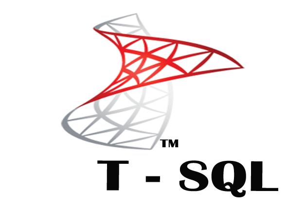 فایل pdf آموزش T-SQL
