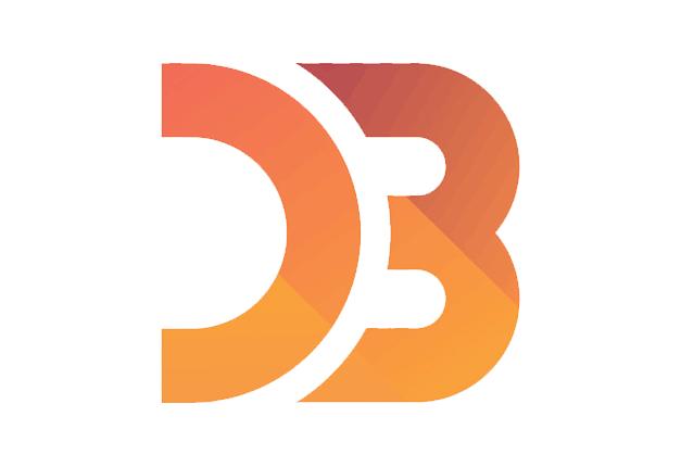 آموزش فریم ورک D3.js