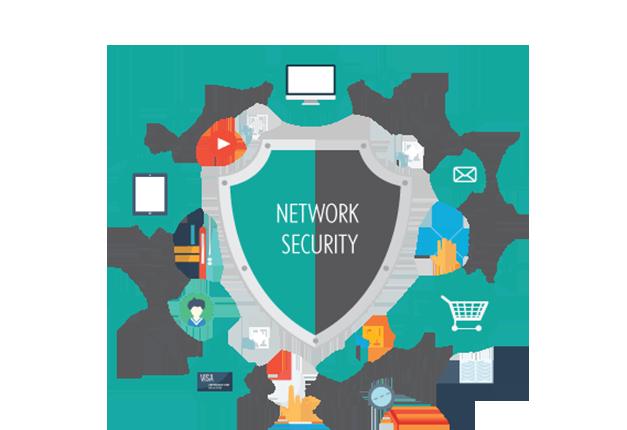 آموزش امنیت شبکه