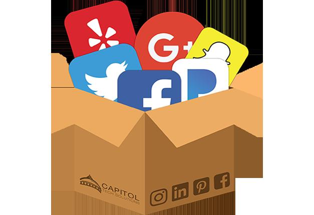 آموزش بازاریابی رسانه های اجتماعی