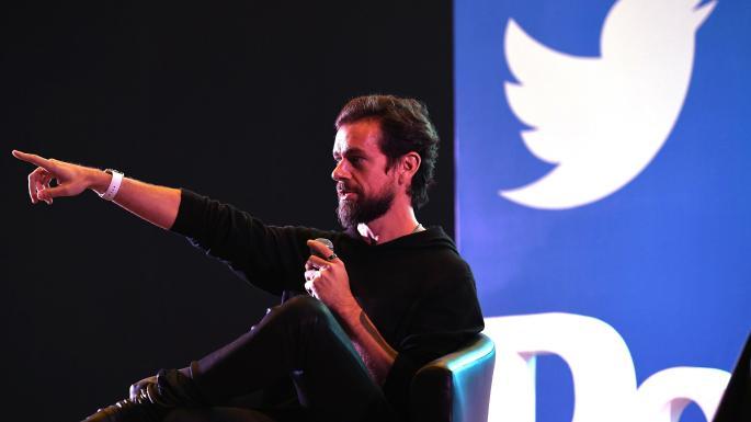 جک دورسی موسس توییتر ( دوره آموزش توییتر مارکتینگ )