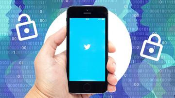 توییت های محافظت شده ( آموزش ارسال تصاویر و ویدیو در توییتر )