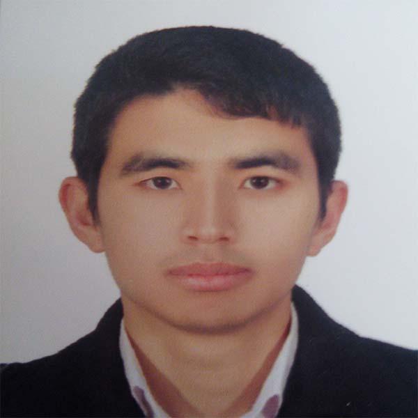 علی اصغر فاضلی