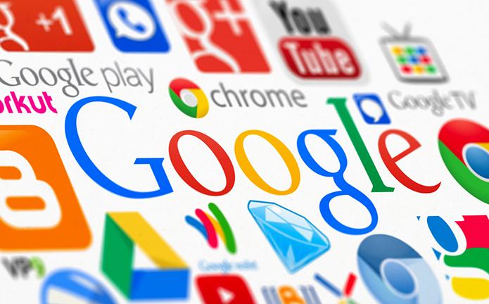 سرویس های گوگل ( دوره آموزش گوگل اکانت )