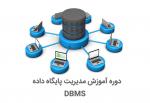 دوره آموزش سیستم مدیریت پایگاه داده ( DBMS )